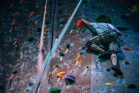 extreme ways to recreate your brain